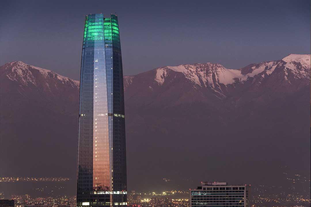 Chile voice actors agency