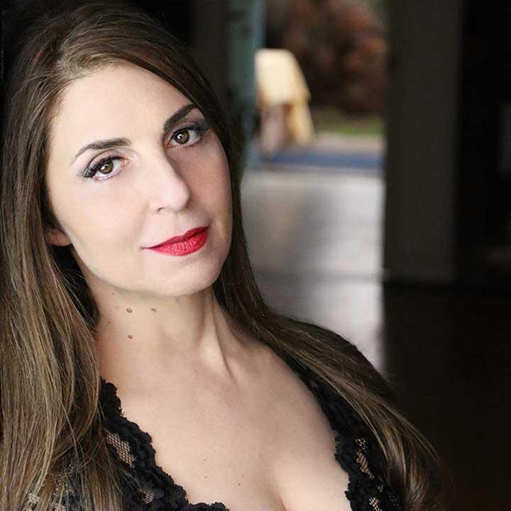 Latina Teen Casting Amateur