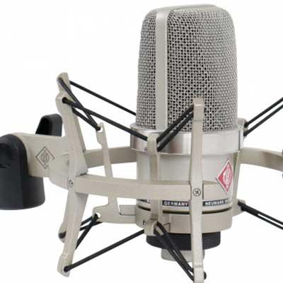 Neumann TLM 102 Studio Set microphone