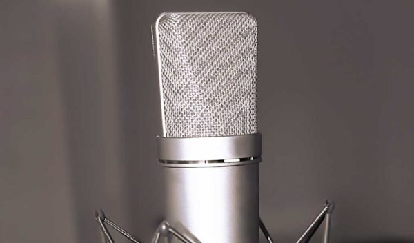 Condenser or dynamic microphone?