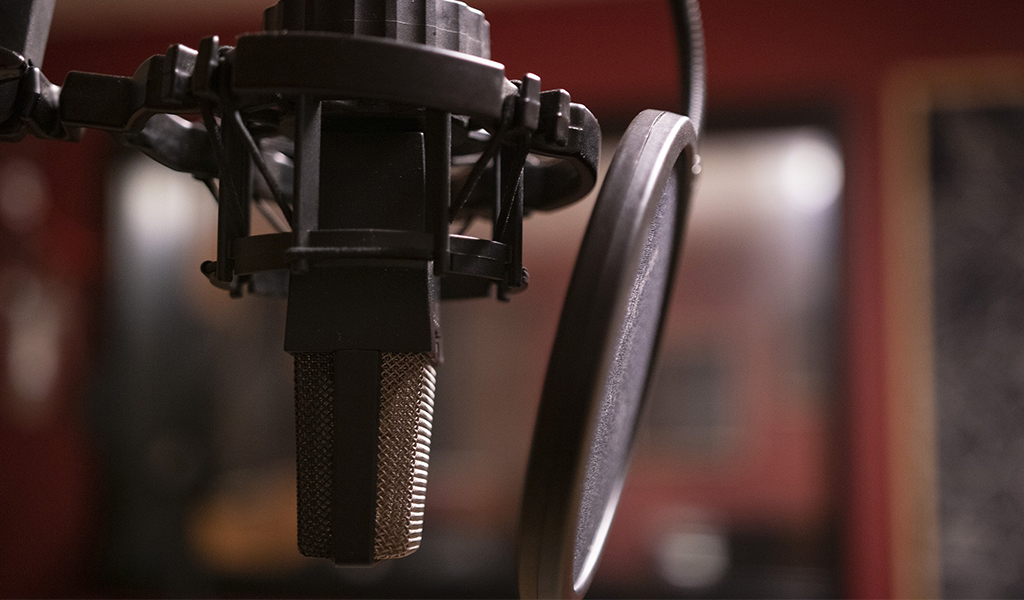 What is the Best Microphone for Voice Over? USB or XLR?