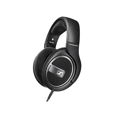 Sennheiser HD 559 open back over-ear headphones