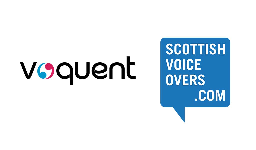 Voquent unveils merger with ScottishVoiceOvers.com