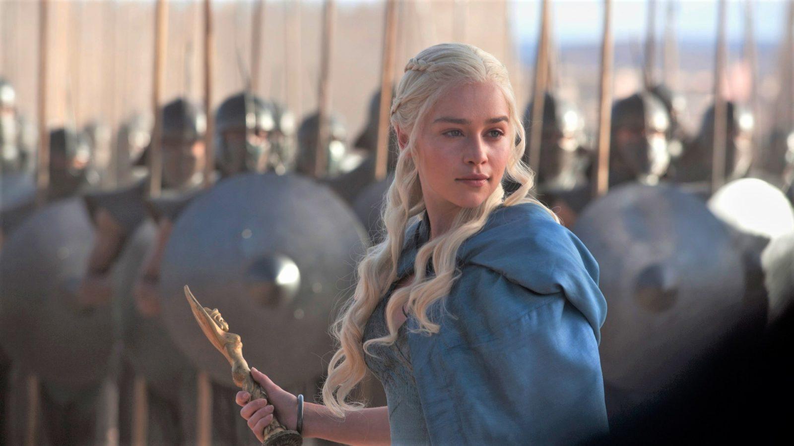 Want to Speak High Valyrian?