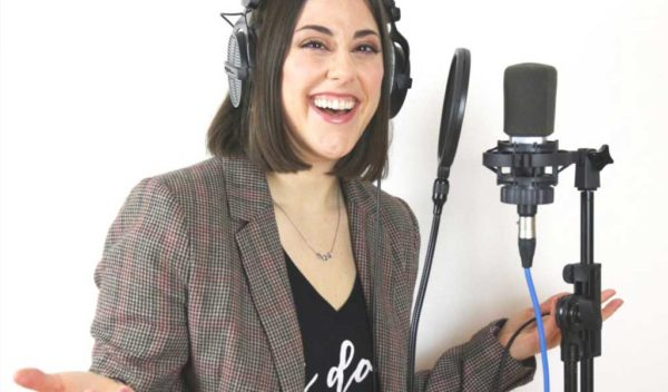 different voice over agencies