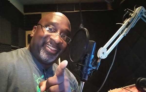 Jamaican Voice Over Actor Norbert