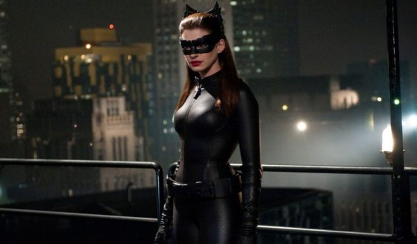Catwoman Neutral alignment (eg. Unaligned)