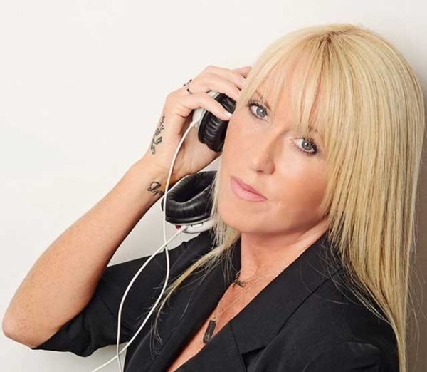 Voice Actor Tanya S Bartlett