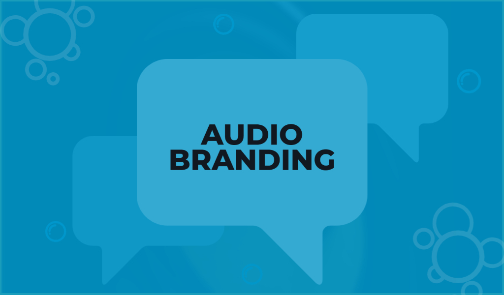 Audio Branding Services – Giving Voice to Your Brand