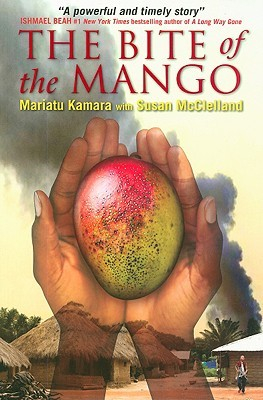 Bite of the Mango book cover