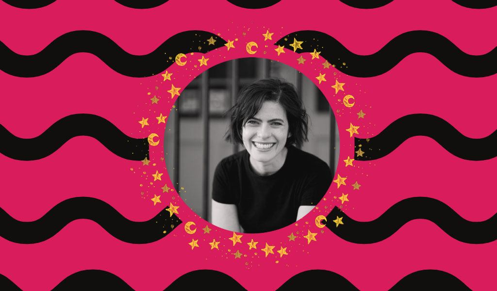 11 Questions for Start Speaking Author, Caroline Turner Cole