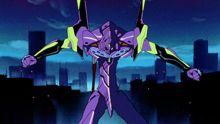 Neon Genesis Evangelion - A landmark in the history of voice-over