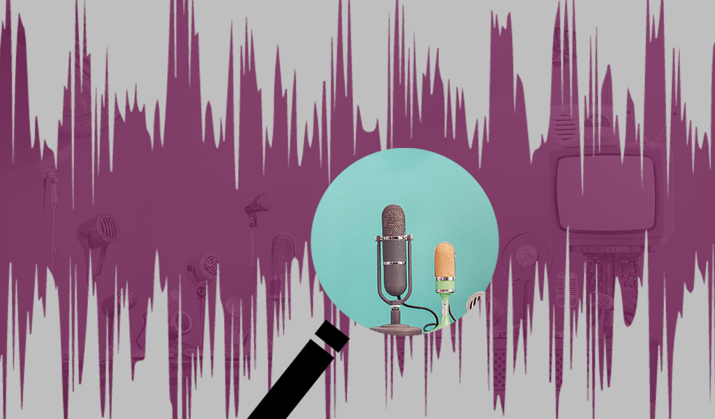 The History of Voice-Over – Part 2: The Magnetic & Digital Eras