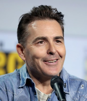 Nolan North - Notable voice actor