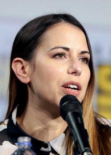 Laura Bailey - Notable voice actor
