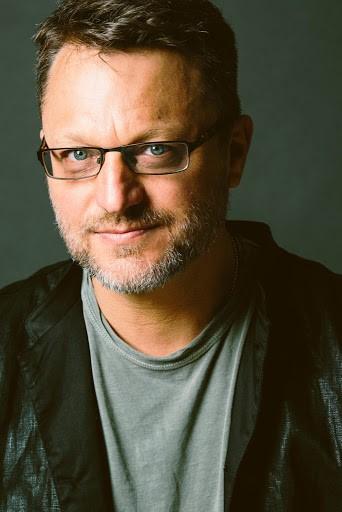 Steve Blum - Notable voice actor