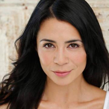 Michelle Lukes - voice actor for Mother Miranda