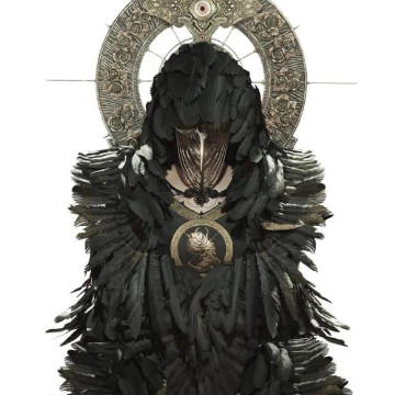 Mother Miranda - One of the four lords