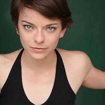 Andi Norris - voice actor for Beneviento