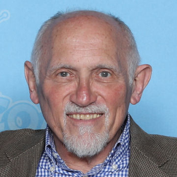 Armin Shimerman - Ratchet and Clank Voice Actor